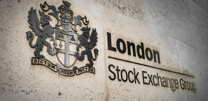 Read more about the article FTSE 100 indice LSE di Londra