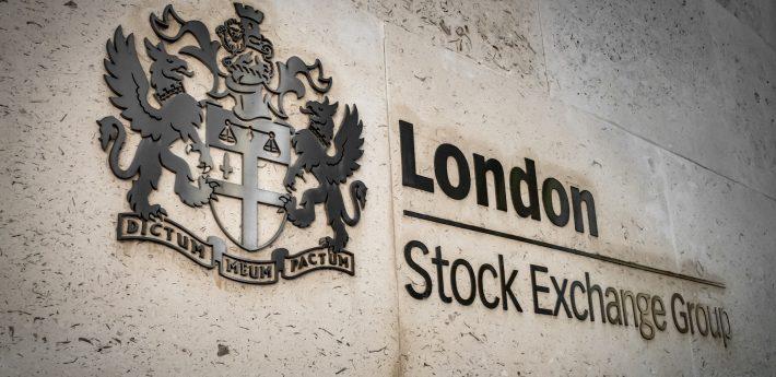 FTSE 100 indice LSE di Londra