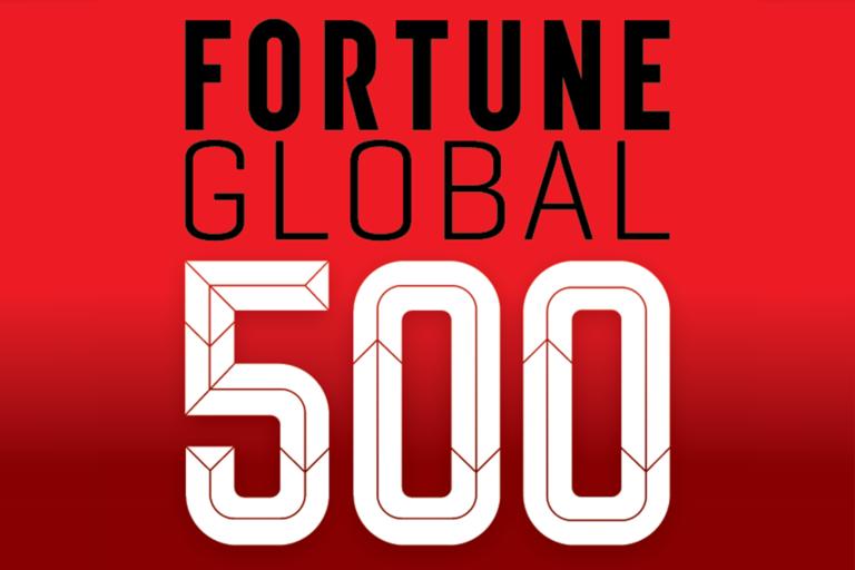 Cos'è il Fortune Global 500?