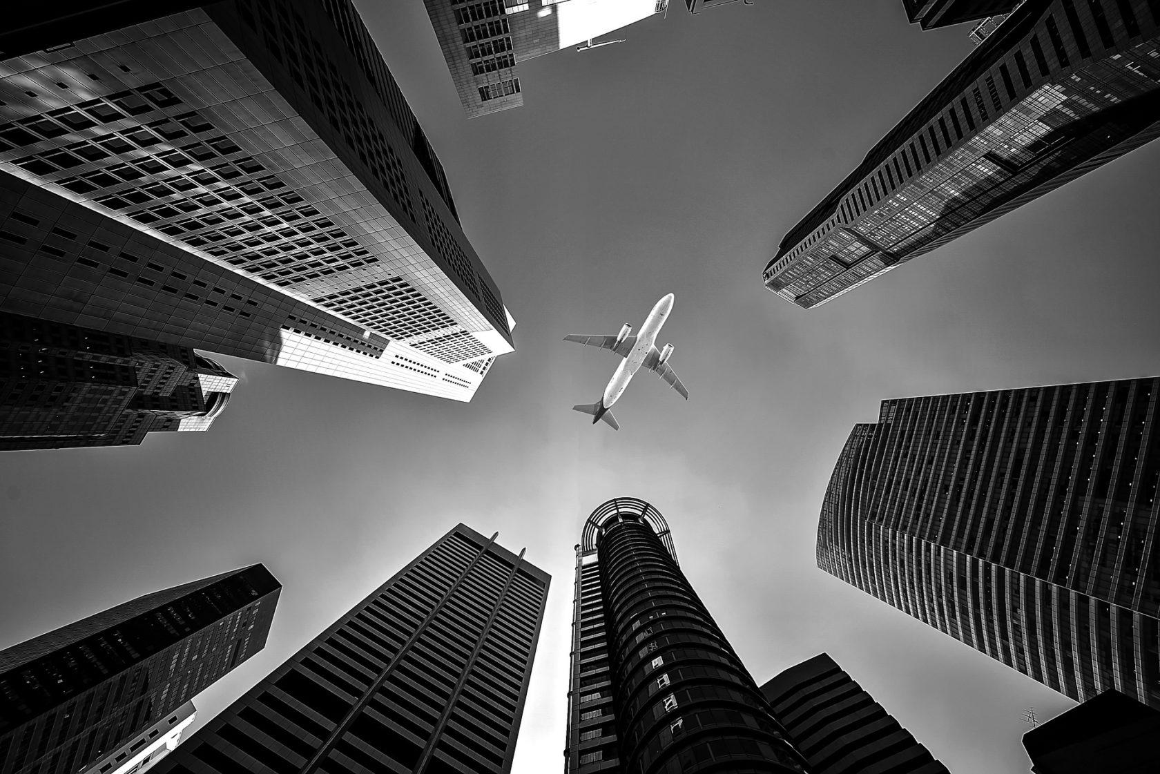 Warren Buffett e le compagnie aeree americane