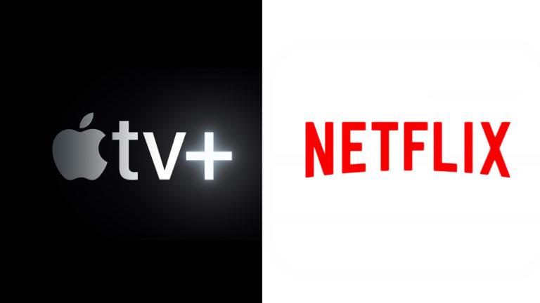 Read more about the article Apple vs. Netflix, su cosa investire?