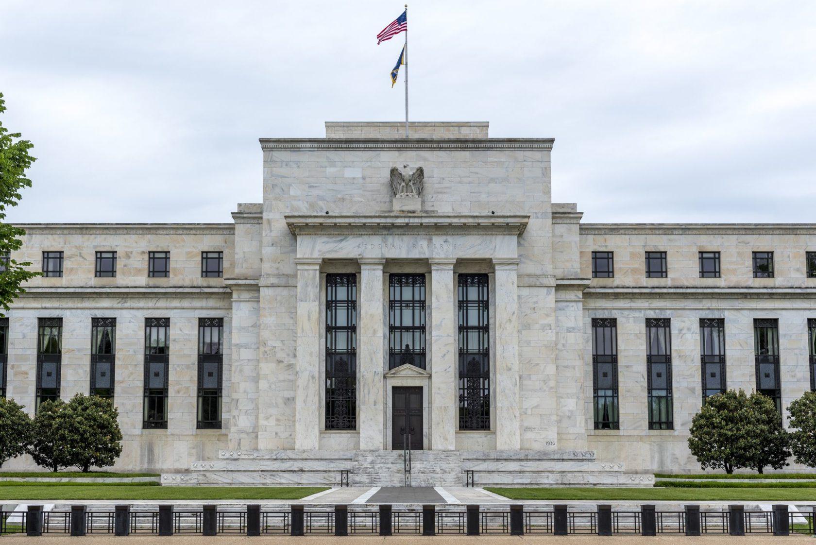La FED come affronta una recessione?
