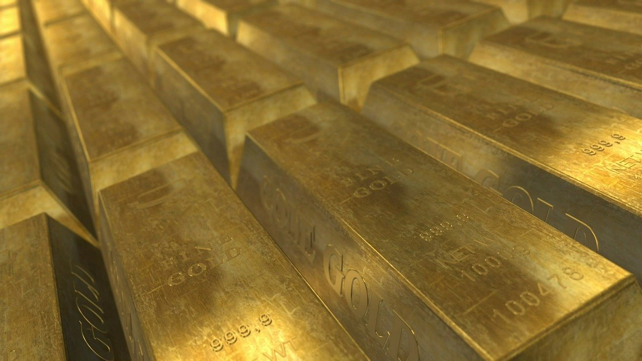 Read more about the article Investire sull'oro, come iniziare