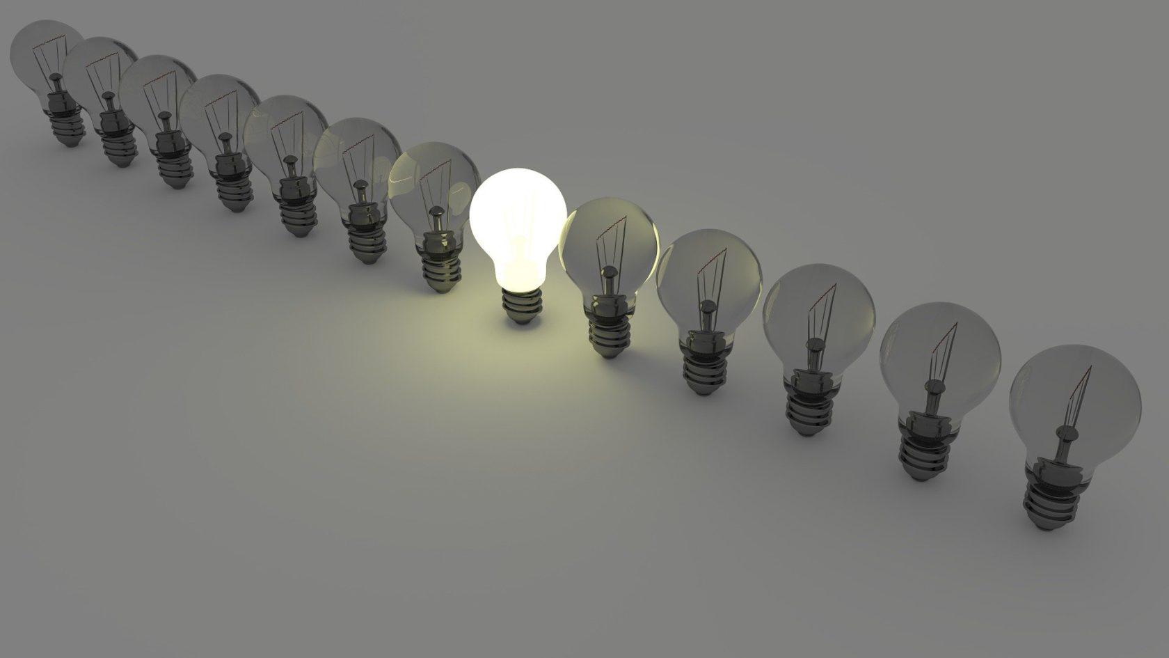 Investire nel settore dell'energia