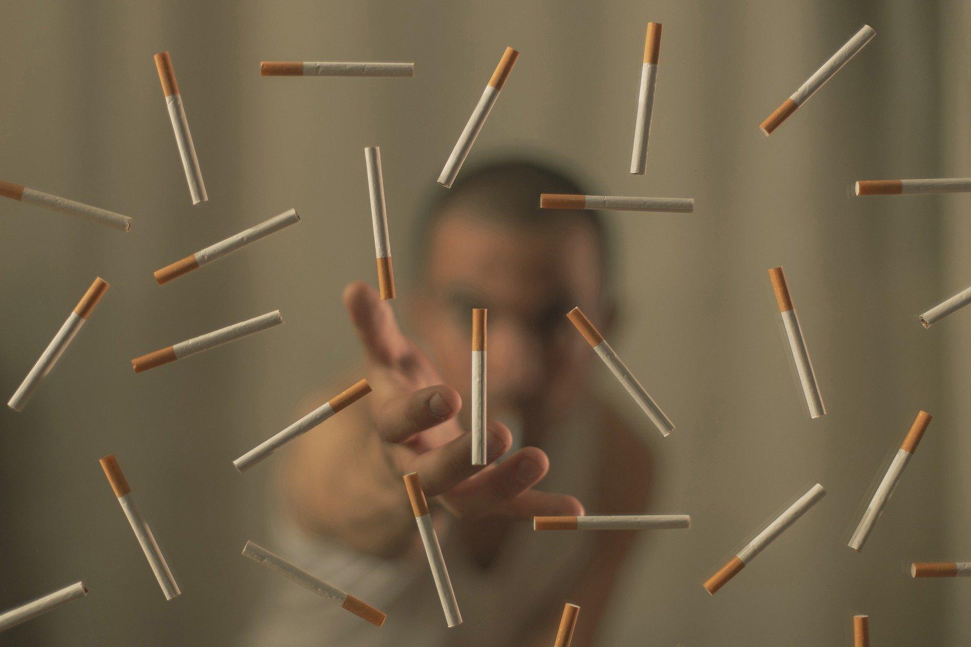 Le 5 aziende di tabacco più grandi al mondo