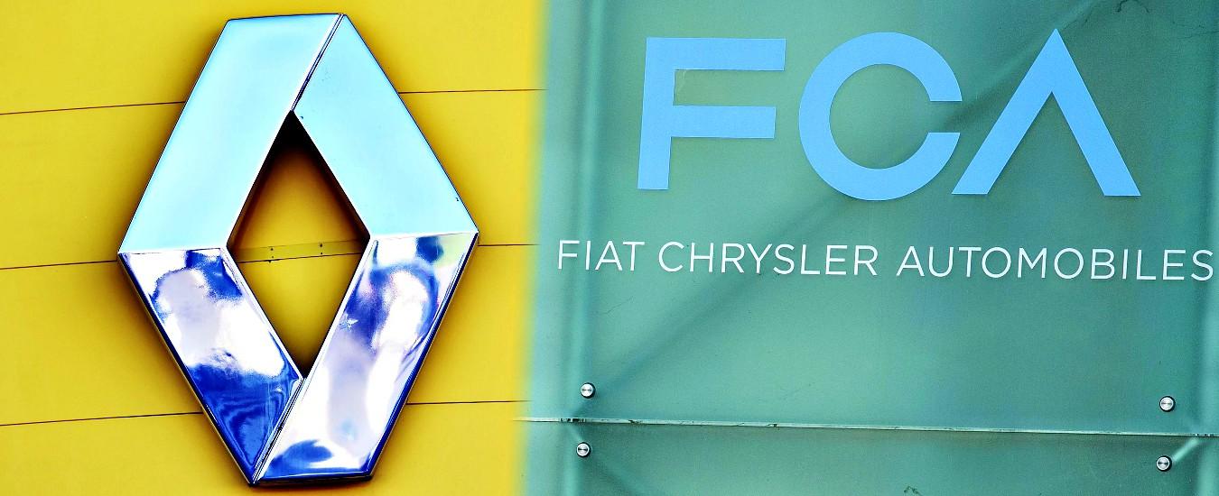 Read more about the article Fusione tra Renault e Fiat Chrysler Automobiles, la storia completa
