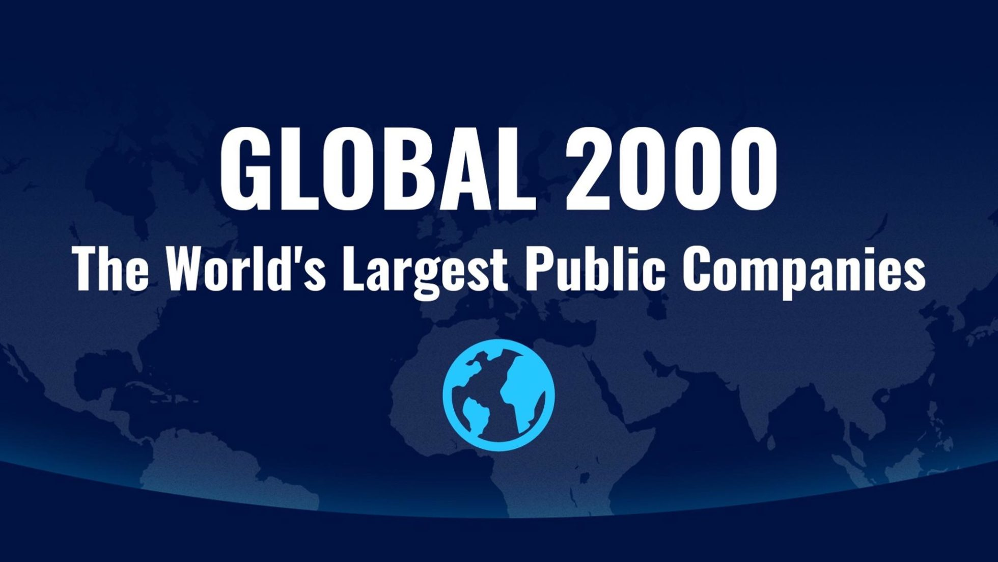 Cosa è la lista Forbes Global 2000