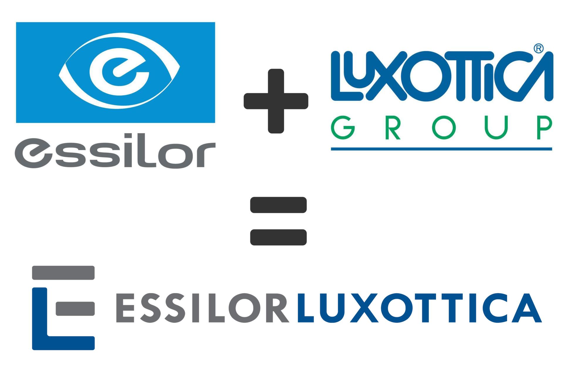 Read more about the article Fusione tra Essilor e Luxottica