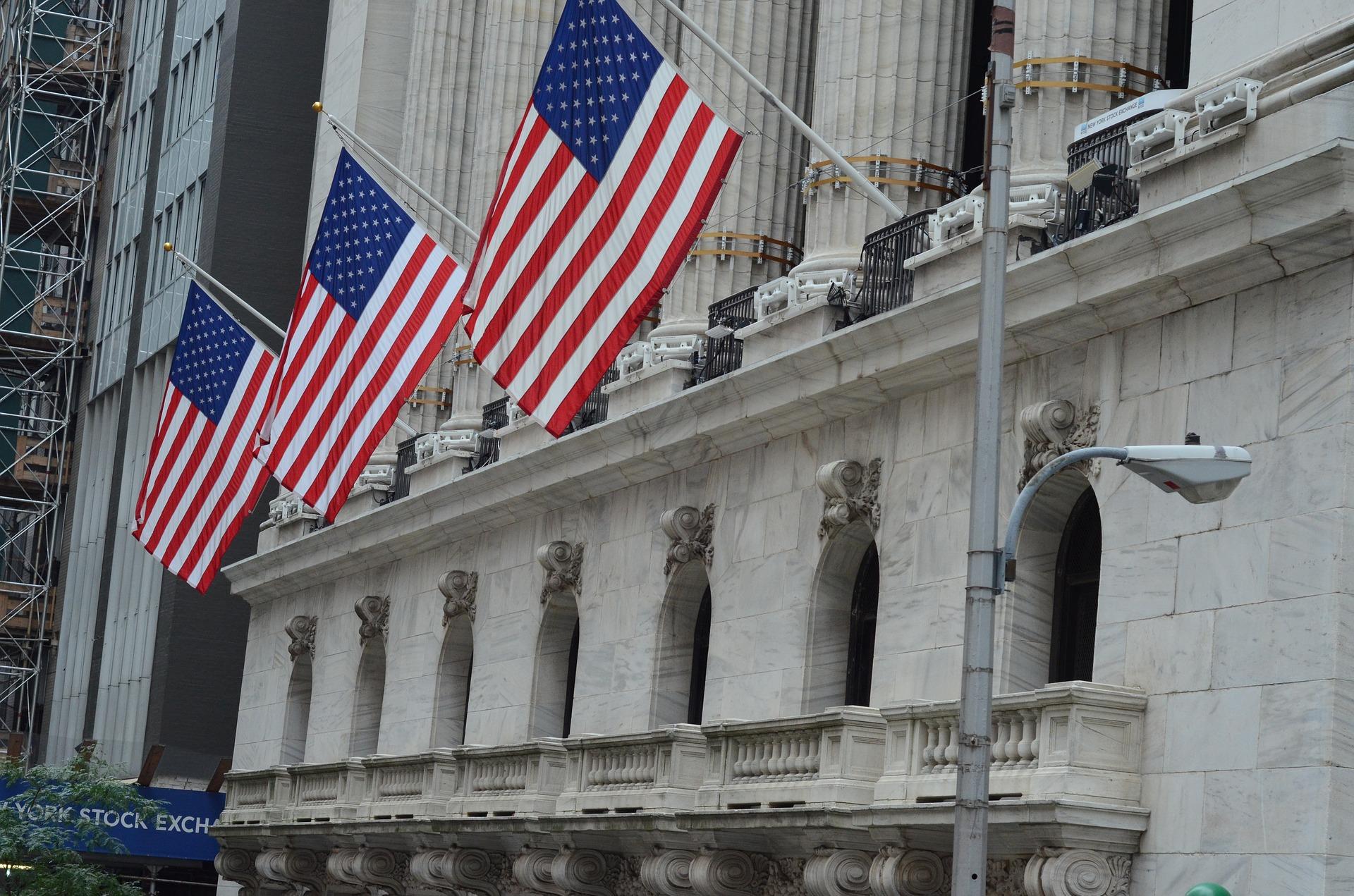 Grandi aziende americane non presenti nell'S&P 100