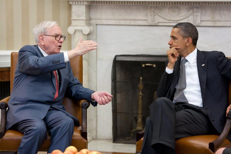 Le 10 azioni preferite da Warren Buffett