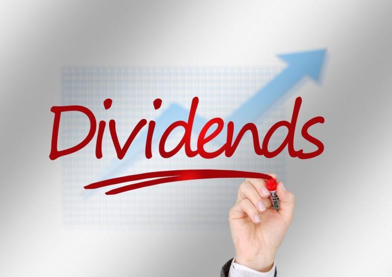 STM ed ENI staccano un acconto sul dividendo