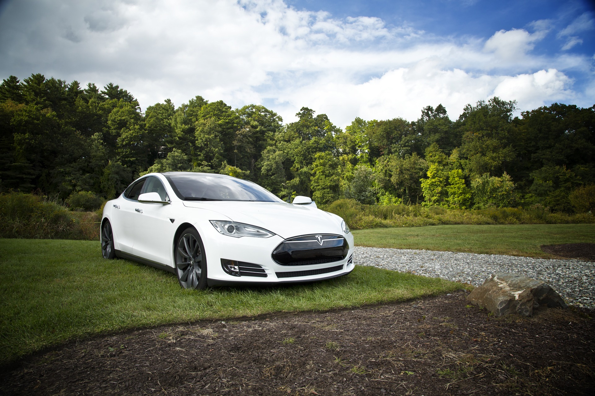 Read more about the article Tesla sbanda fortemente a Wall Street