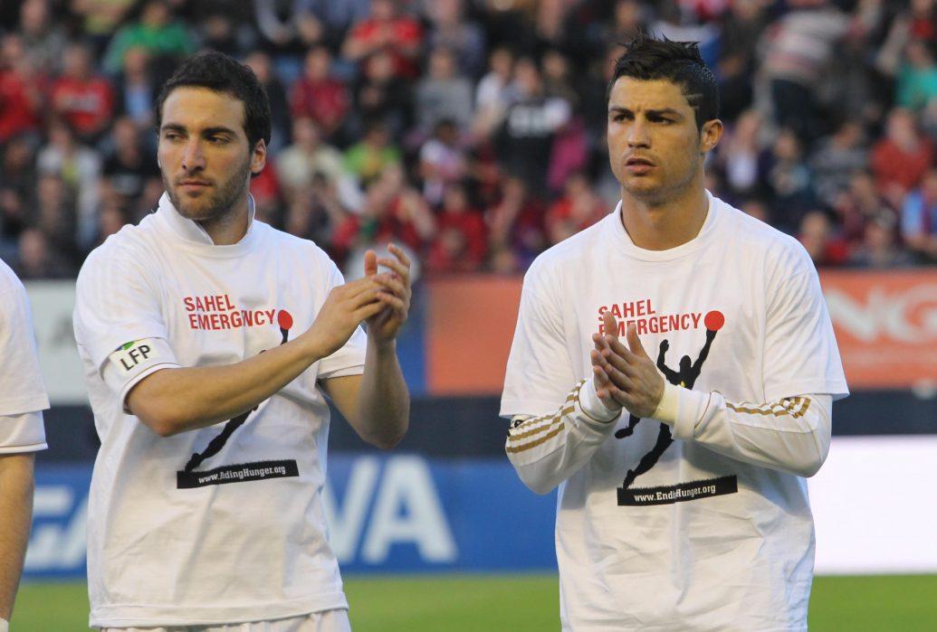 Cristiano Ronaldo alla Juve è fattibile?