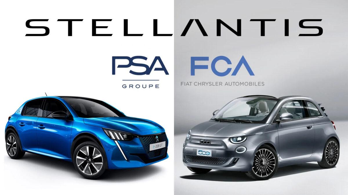 Peugeot si mangia FCA nella fusione