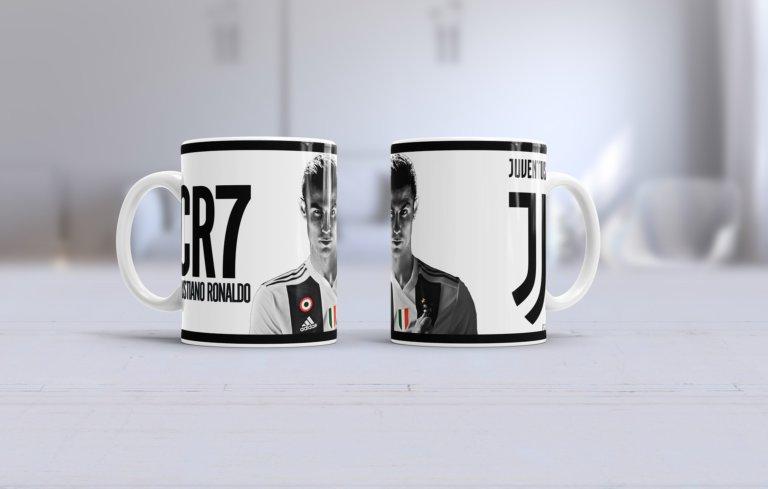 Cristiano Ronaldo venduto al Manchester United?