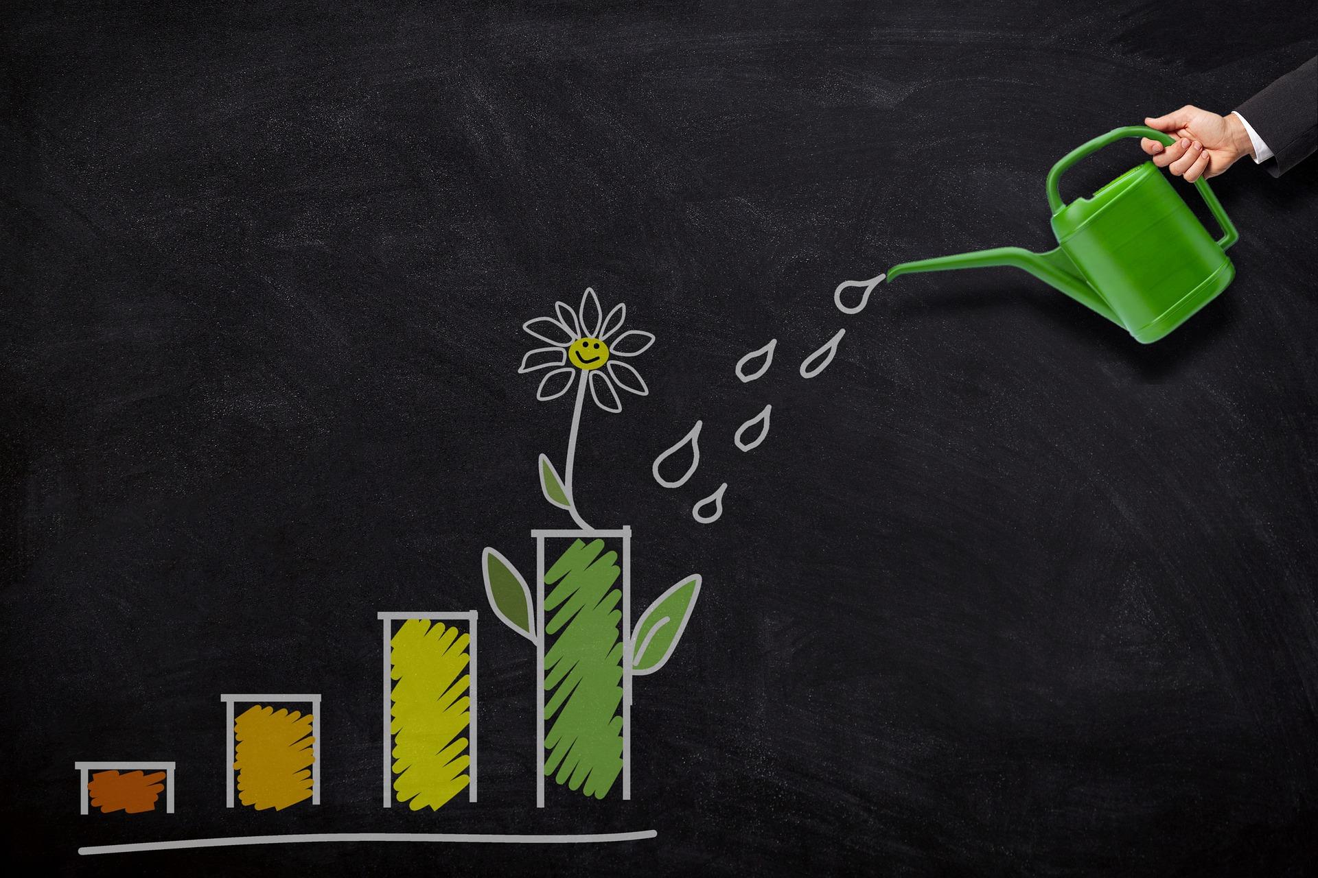 6 modi per investire con pochi soldi
