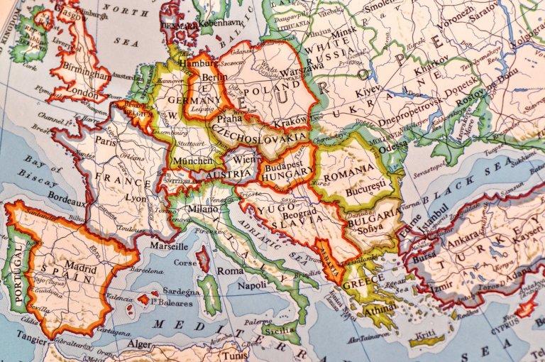 Read more about the article MSCI Europa, l'indice europeo poco conosciuto