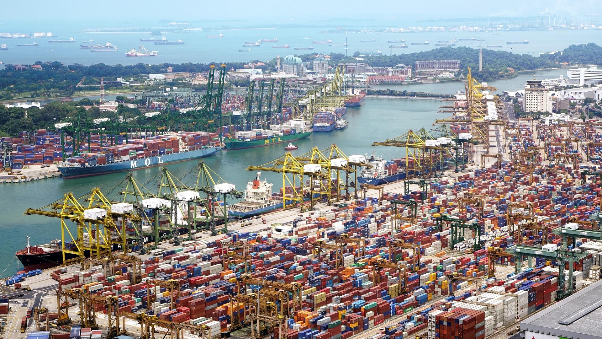 Investire in Azioni su Trasporti e Logistica