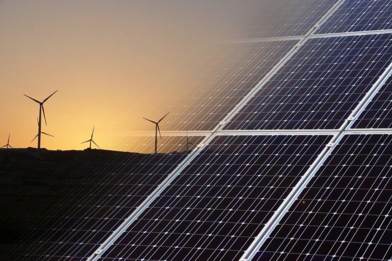 Azioni energie rinnovabili, come investire nel green