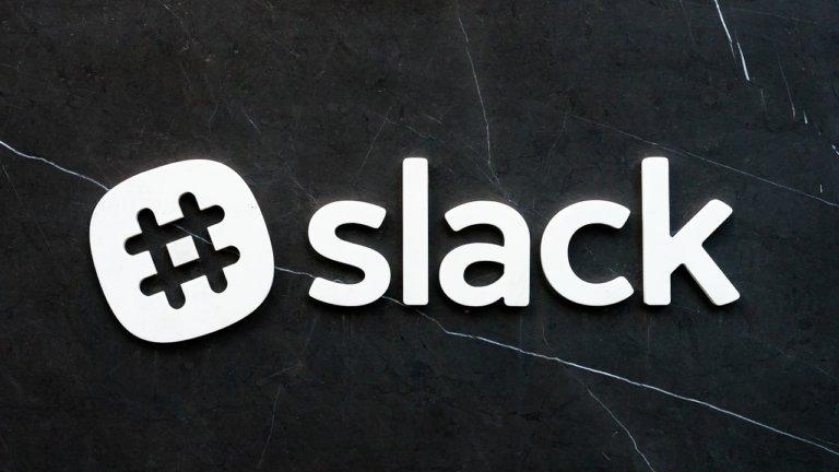 Salesforce sta per acquisire Slack