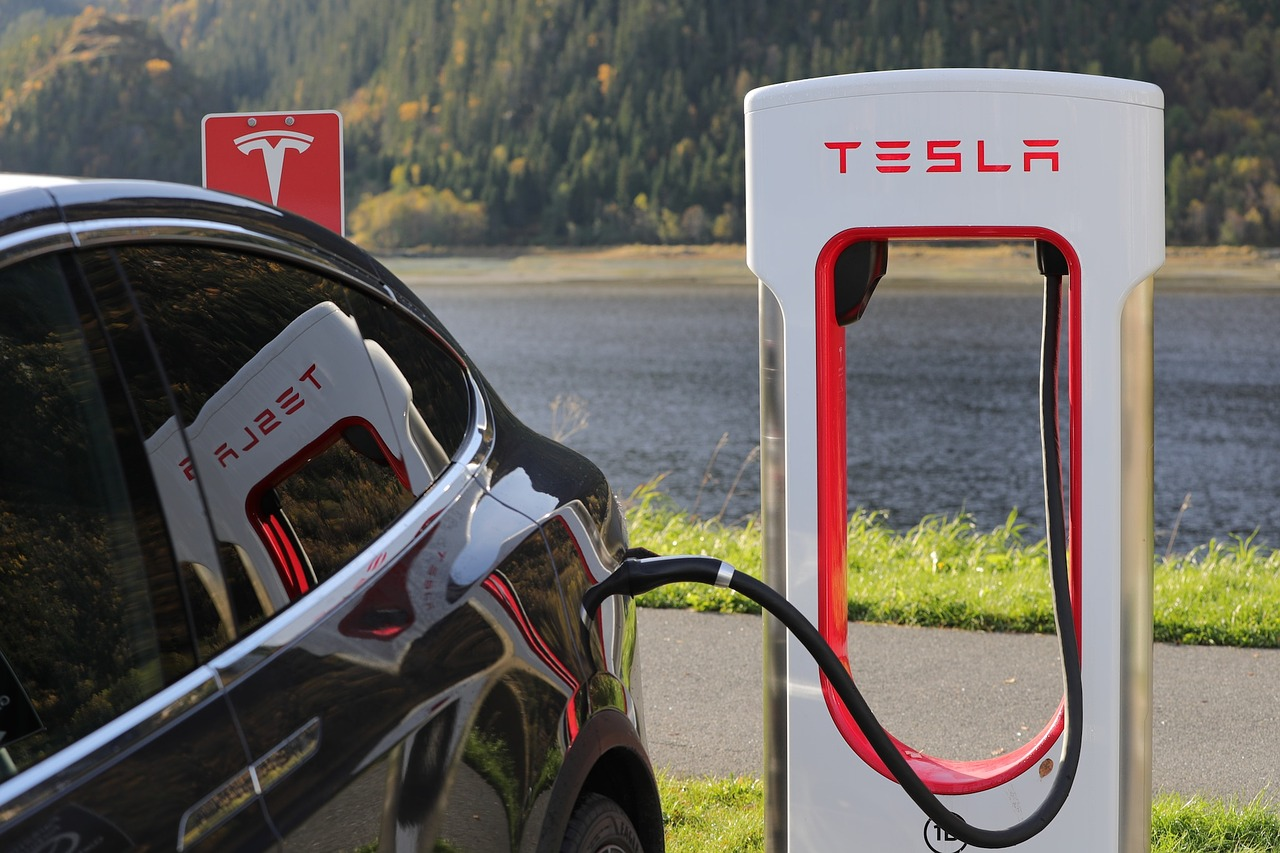 Tesla nell'S&P 500 sarà un terremoto