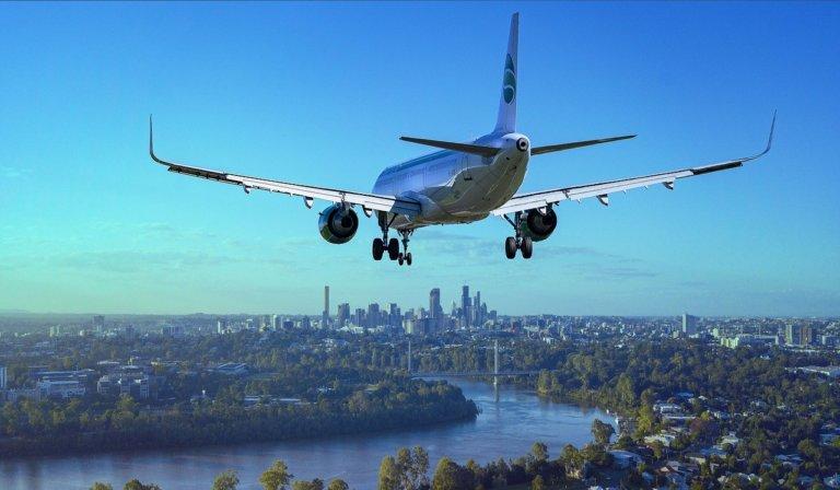 Azioni aeree, come volare in alto con gli investimenti