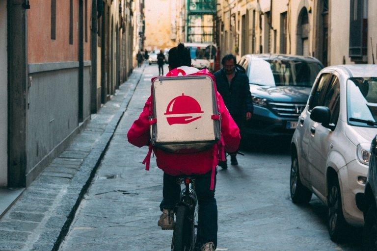Azioni Food Delivery