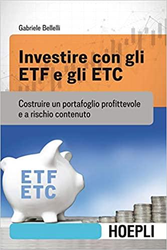 Investire su ETF ed ETC