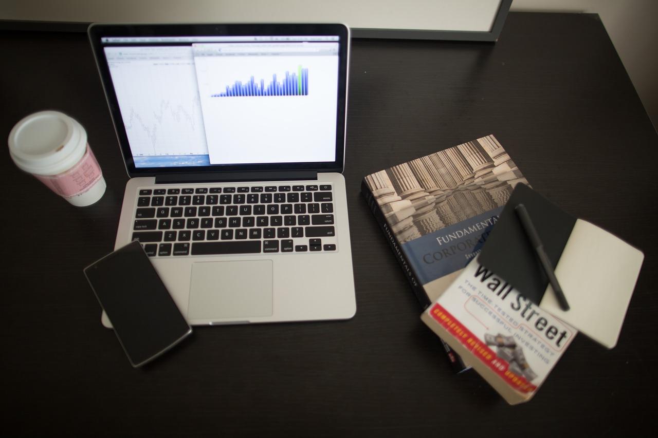 5 libri per imparare a fare trading