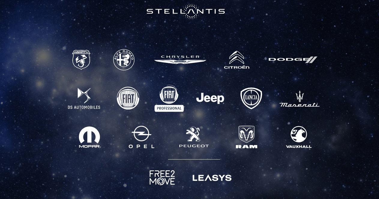 Stellantis continuerà a distribuire dividendi e partecipazioni (Faurecia e Comau)