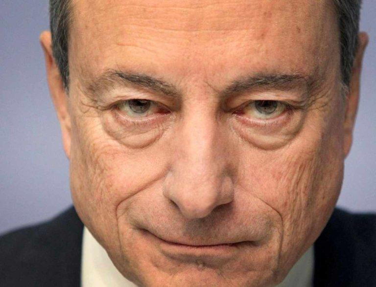 Mario Draghi farà bene a queste azioni e questi titoli