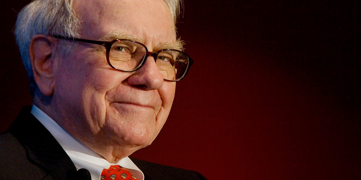 Warren Buffett acquista Verizon e Chevron, vendendo Apple