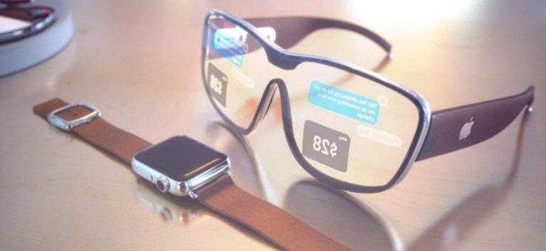 Apple con TSMC per lo sviluppo degli occhiali interattivi