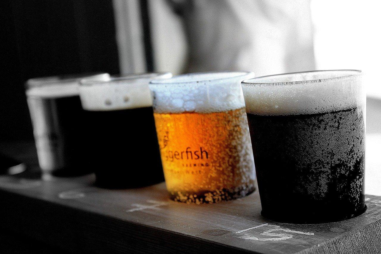 Investire nelle azioni del mercato delle birre