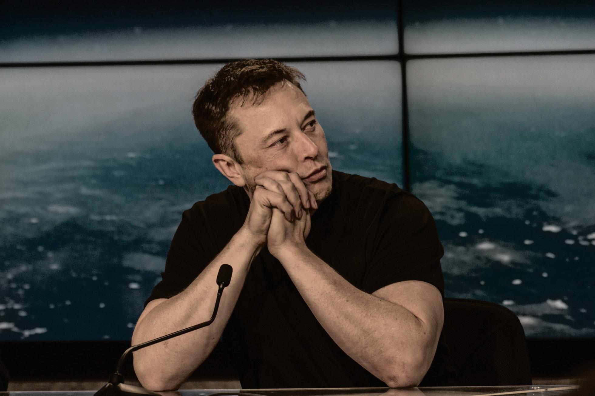 Elon Musk acquista Dogecoin per X Æ A-12