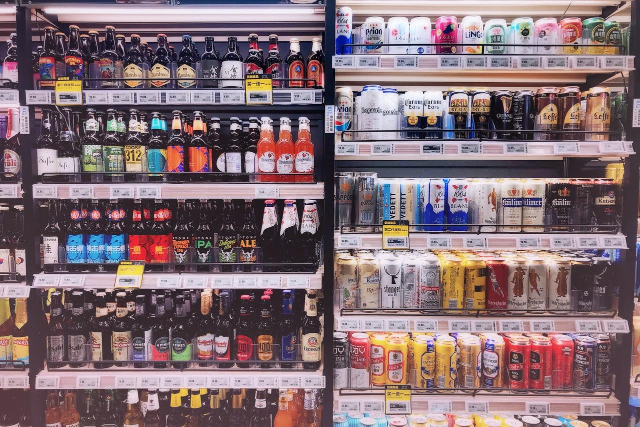 Azioni delle bevande, come investire nel mercato beverage