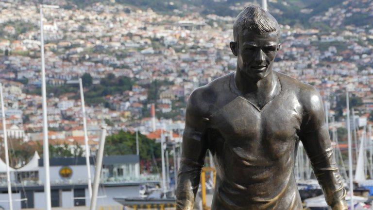 Read more about the article La Juventus e il futuro senza Cristiano Ronaldo
