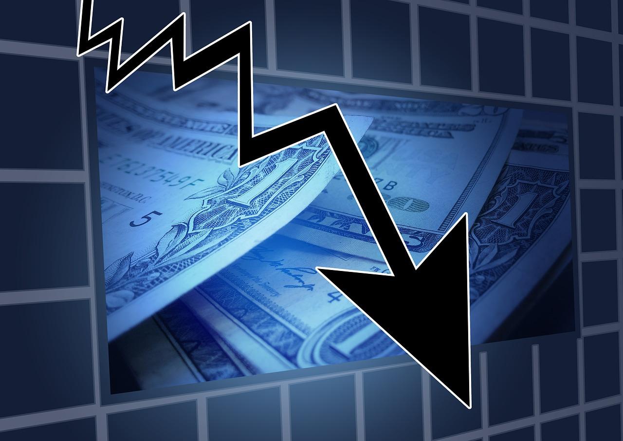 Il selloff di oggi anticipa i consumi e l'inflazione di domani