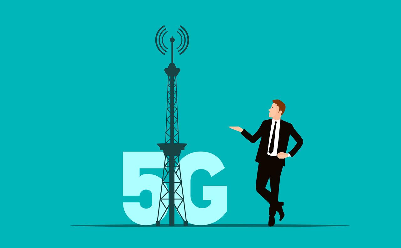 Investire nel 5G, quali azioni scegliere