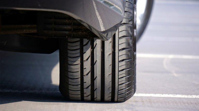 Investire nelle azioni dei pneumatici