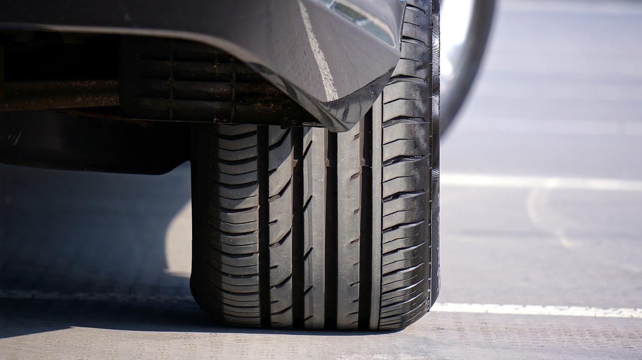 Read more about the article Investire nelle azioni dei pneumatici