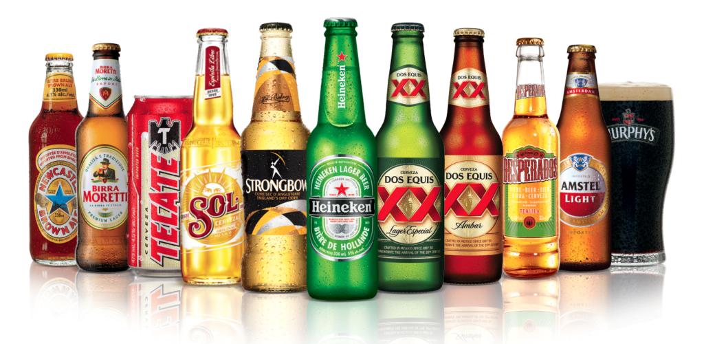 Brand Heineken