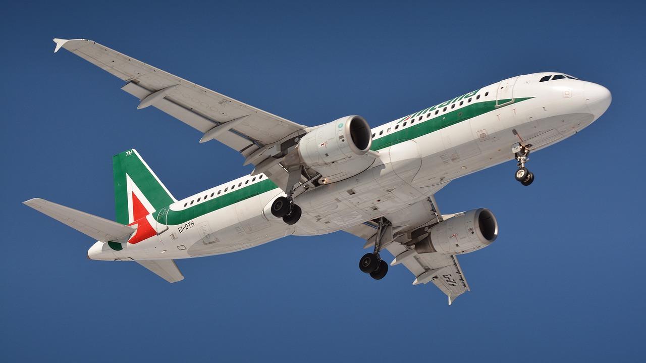 Salvataggio Alitalia
