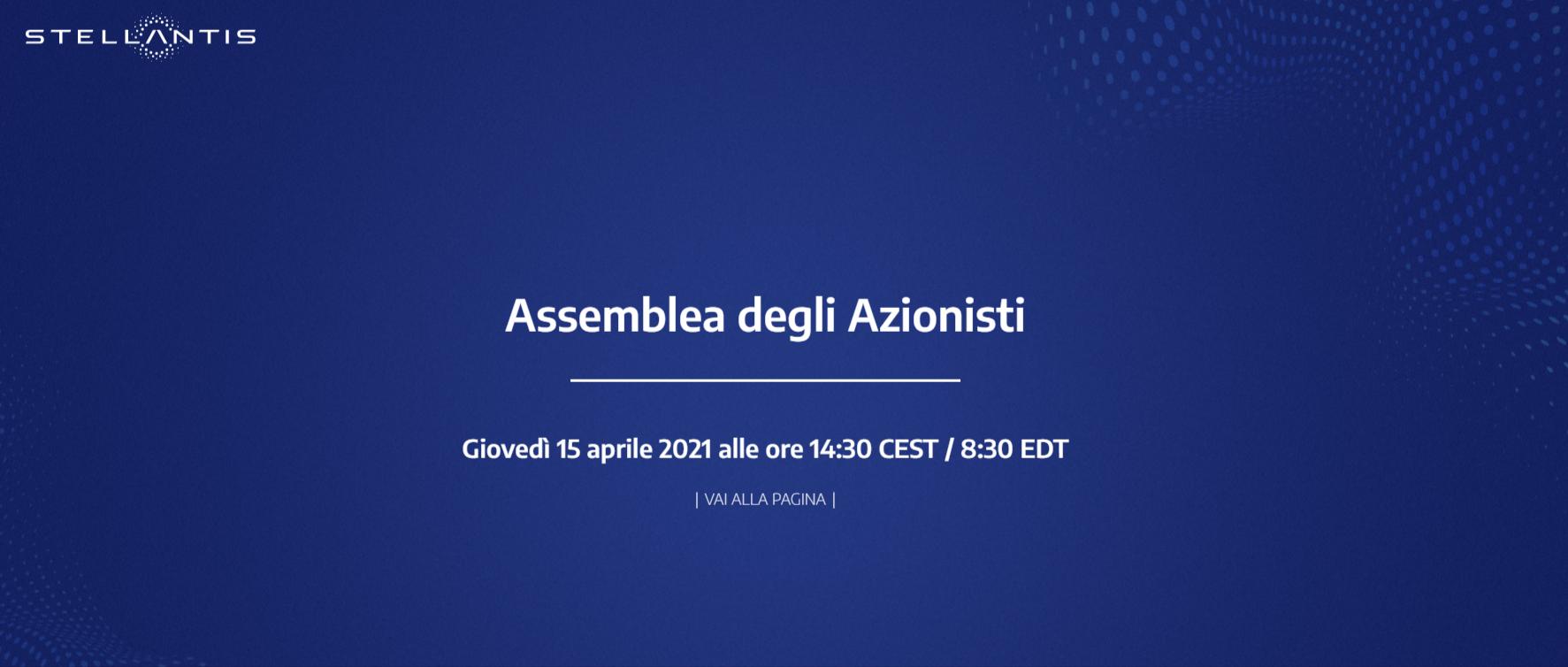 Read more about the article Nuovo Dividendo Stellantis e piano per il futuro
