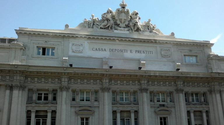 Partecipazioni di Cassa Depositi e Prestiti