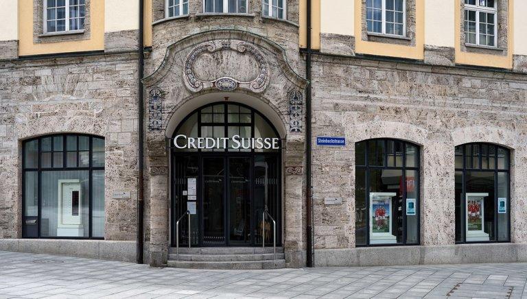 Credit Suisse in forti difficoltà a causa di terzi
