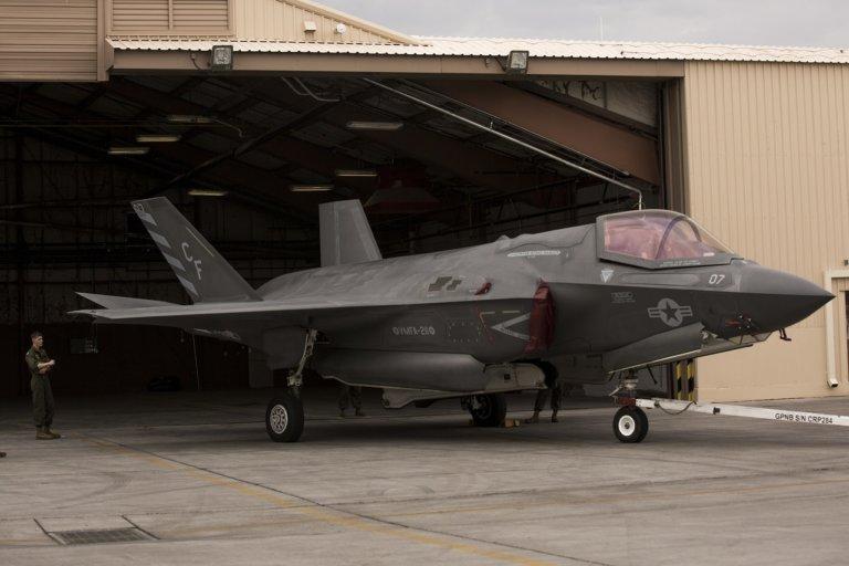 Read more about the article Lockheed Martin F-35 Lightning II è un catorcio
