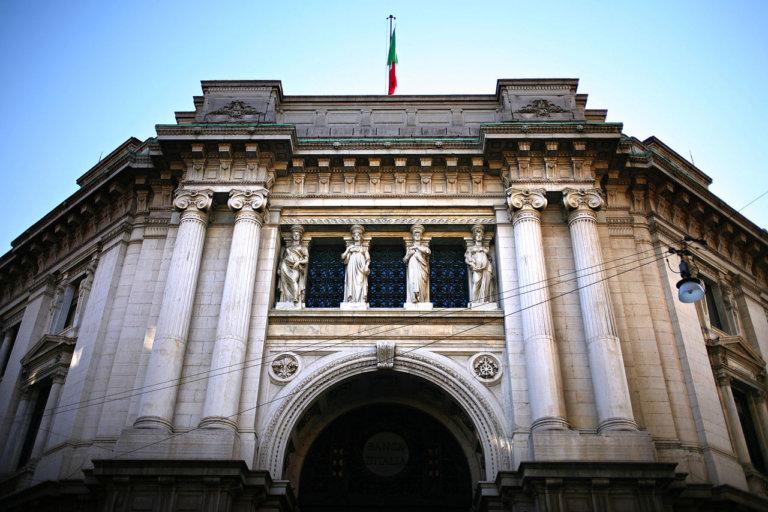 Bankitalia SpA, la Banca d'Italia è pubblica