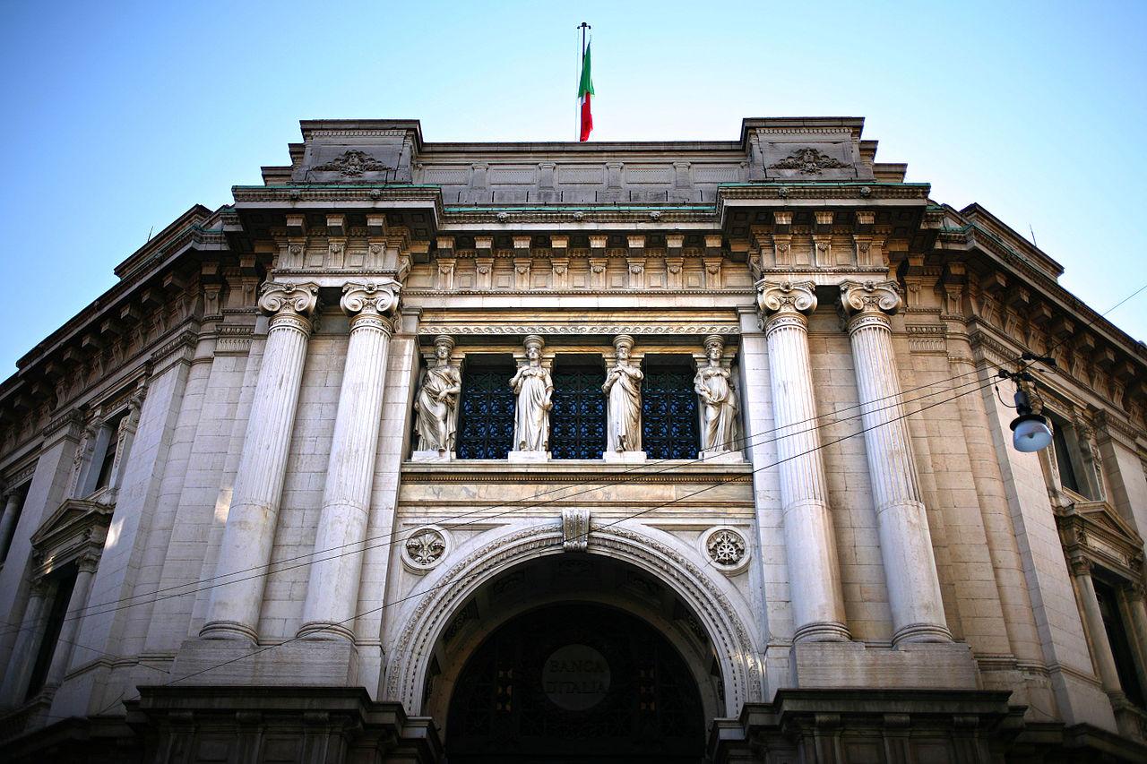 You are currently viewing Bankitalia SpA, la Banca d'Italia è pubblica
