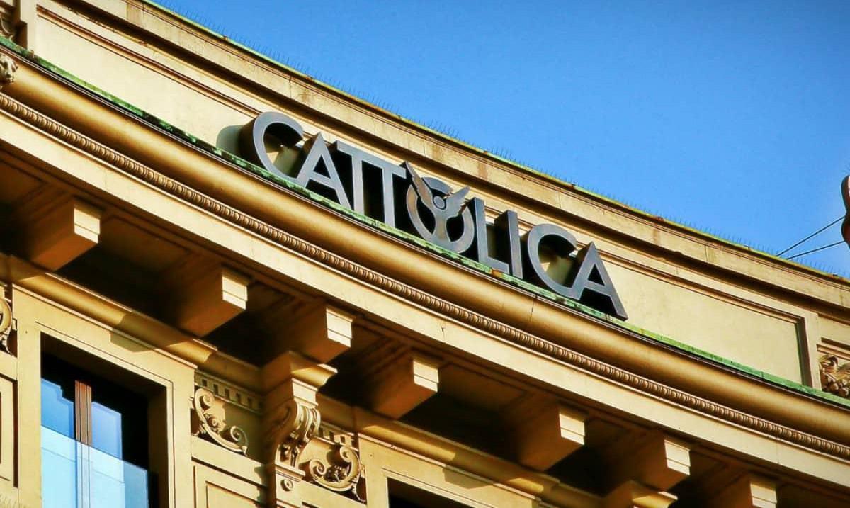 Read more about the article Generali lancia OPA su Cattolica Assicurazioni